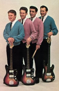 The Ventures, Universal Music Group